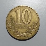 Albania  10 Leke 1996 - Albania