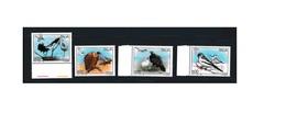 G425. Italy / Italie / Italia / 1995 / Birds / Pajaros / Oiseaux / Eagle / Griffon / Aigle - Konvolute & Serien