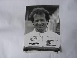 24 Heures Du Mans - Photo Mauro Baldi - Car Racing - F1