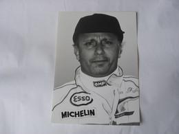 24 Heures Du Mans - Photo Téo Fabi - Car Racing - F1