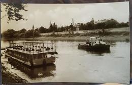 Hungary Szolnok Tisza Part - Hungary