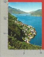 CARTOLINA VG ITALIA - CAMPIONE D'ITALIA (CO) E Ponte Di Melide - Lago Di Lugano - 10 X 15 - 1971 - Como