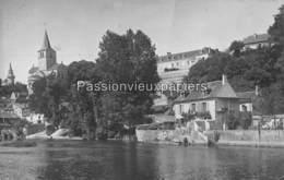 CARTE PHOTO MONTMORILLON - Montmorillon