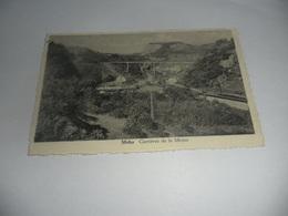Wanze Moha Carrières De La Meuse - Wanze