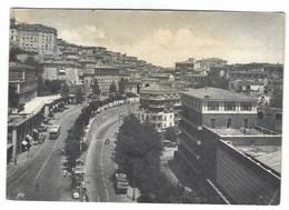 5789 - PERUGIA PANORAMA 1958 - Perugia