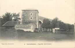 CPA 78 Yvelines Louveciennes Aqueduc Historique - Louveciennes