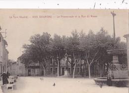 81-023......DOURGNE - Francia