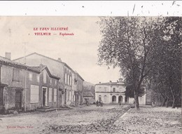 81-027......VIELMUR - France