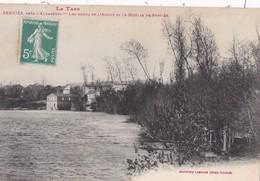81-029......SERVIES - Francia