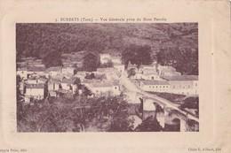 81-030......BURBATS - France