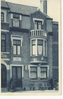 Breedene S/Mer Pension Jean,Rue De Gand    (4138) - Bredene