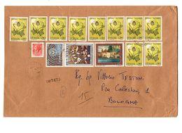 Bustone Come Da Scansione ( 229 ) - 1971-80: Storia Postale