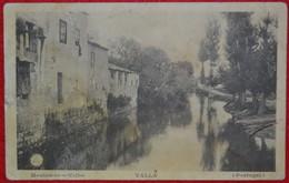 Postcard Of The   Montemor O Velho   /   Valla ( Lote N º 1076 ) - Coimbra