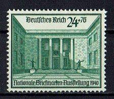 DR 1940 // Mi. 743 * - Allemagne