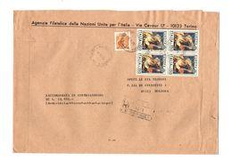 Bustone Raccomandato Come Da Scansione ( 229 ) - 6. 1946-.. Repubblica