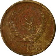 Monnaie, Russie, 5 Kopeks, 1973, TTB, Aluminum-Bronze, KM:129a - Russia