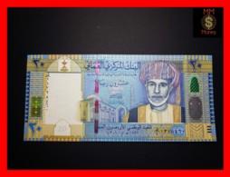 OMAN 20 Rials 2010 P. 46  *COMMEMORATIVE*  UNC - Oman