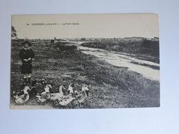 COUERON - Le Petit Canal  Ref A0277 - France