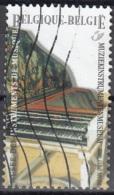 Belgique 2000 COB 2912 O Cote (2016) 1.50 Euro Clavecin - Belgique