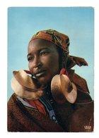 Mali: Mopti, Femme Peul, Peul Woman, Timbre DS 21 (20-540) - Mali
