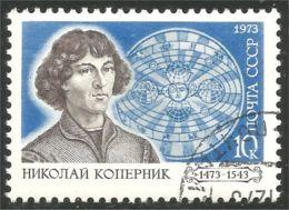 773 Russie Copernic Kopernik Copernico (RUK-622) - Astronomùia