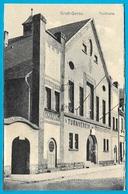 CPA AK Allemagne GROSS-GERAU : Turnhalle (Turnverein) - Gross-Gerau