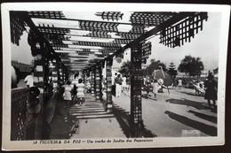 PORTUGAL - Circulated Postcard - FIGUEIRA DA FOZ - Cancel: Figueira Da Foz 1957 - Coimbra