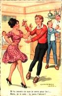 Chaperon Jean - Tu Sens L'alcool - Chaperon, Jean
