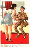 Militaire Chaperon Jean - Mon Chéri, Je Suis à Toi Tout Entière - Chaperon, Jean