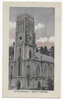 Gilbert-islands, église D'apaiang, 1933 - Kiribati