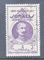 FRENCH  SOMALI  COAST  175  (o) - Französich-Somaliküste (1894-1967)