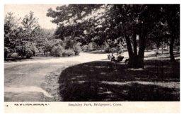 Connecticut Bridgeport  Beardsley Park - Bridgeport
