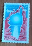 Corse - France - 1982 - France