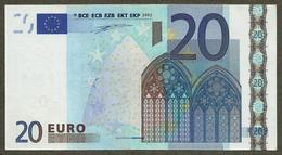 France - 20 Euro - L013 D4 - U25365440732 - Circulated - EURO