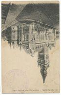 NORD HOPITAL TEMPORAIRE DE MALO - TERMINUS COMMUNE DE LEFFRINCKOUKE PAR DUNKERQUE - 1877-1920: Période Semi Moderne