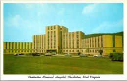 West Virginia Charleston Memorial Hospital - Charleston