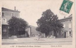 26-002............ST RAMBERT D ALBON - France