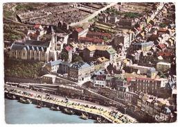 LE TREPORT. Les Bassins Et Le Quai François 1er - Le Treport