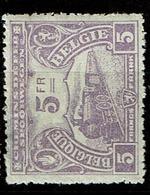 TR  123  *  Aminci  65 - 1915-1921