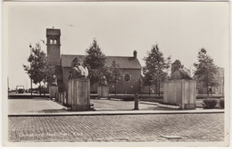Emmeloord, Ned. Herv. Kerk  - (1955) - Emmeloord