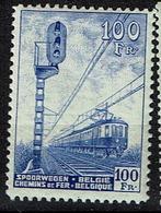 TR  263  **  25 - Railway