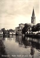 Portogruaro - Molini Vecchi Sul Fiume Lemene - Venezia (Venice)