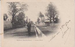 "Gambie  1902  Bathurst  - Gambia River  -  "" Lemon  Sreet "" - Gambia"