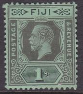 FIJI 1913 Sg 134 P.14 Mint Hinged - Fiji (1970-...)