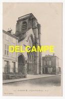 DD / 52 HAUTE MARNE / SAINT-DIZIER / L'ÉGLISE NOTRE-DAME - Saint Dizier