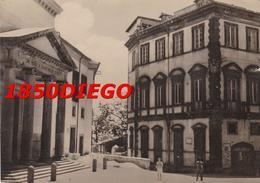 VELLETRI - PIAZZA S. MARTINO  F/GRANDE VIAGGIATA  1967 ANIMATA - Velletri