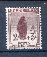 N° 148     NEUF** GOMME ORIGINALE - France