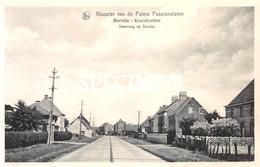Klooster Van De Paters Passionnisten - Steenweg Op Deinze - Marolle - Kruishoutem - Kruishoutem