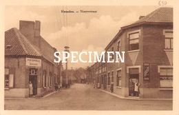 Nieuwstraat - Heusden - Destelbergen