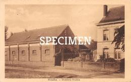 Drukkerij Strobbe - Heusden - Destelbergen